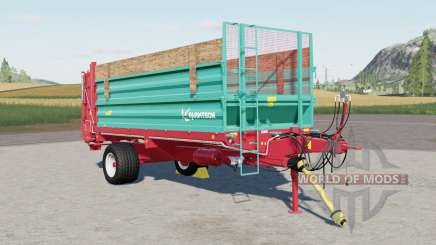 Farmtech Superfeꭗ 800 para Farming Simulator 2017