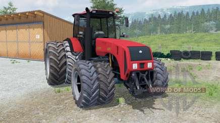 MTZ-3522 Bielorrússia para Farming Simulator 2013