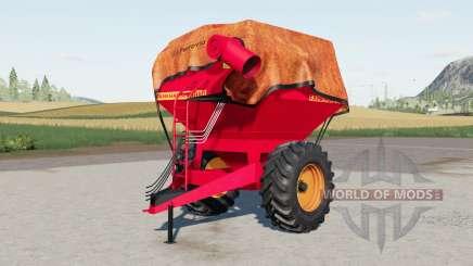 Fankhauser ৪010 para Farming Simulator 2017