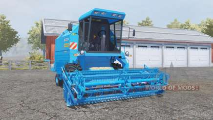 Bisão Recorde Z05৪ para Farming Simulator 2013