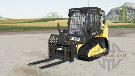 JCB 260 & 325T para Farming Simulator 2017