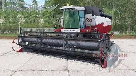 Acros 5ろ0 para Farming Simulator 2015