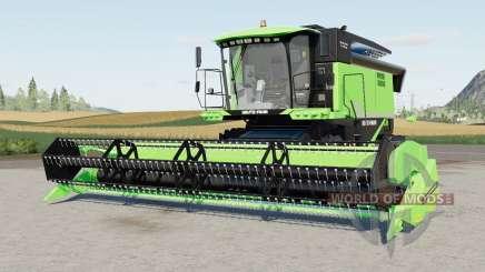 Deutz-Fahr 6095 HTꞨ para Farming Simulator 2017