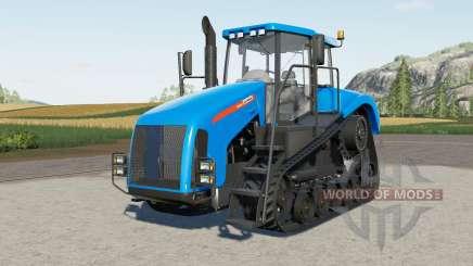 Agromash Rusla para Farming Simulator 2017