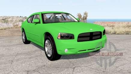 Dodge Charger RT (LX) 2006 para BeamNG Drive