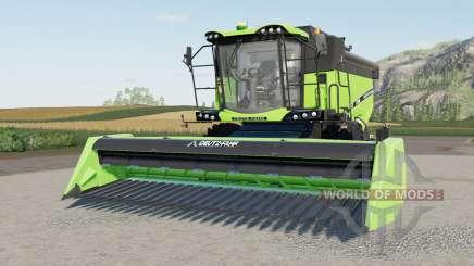 Deutz-Fahr C9300 para Farming Simulator 2017