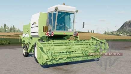 Progresso E 51ꝝ para Farming Simulator 2017