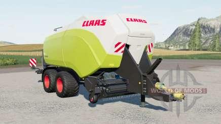 Claas Quadrante 5300 FƇ para Farming Simulator 2017