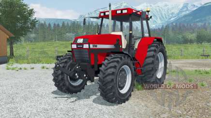 Case IH 5150 Maxxuᵯ para Farming Simulator 2013