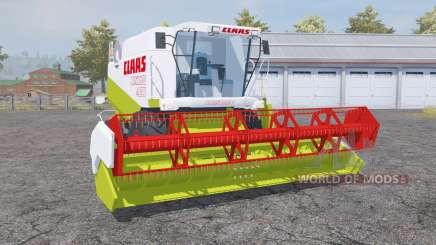 Class Lexion 420 para Farming Simulator 2013