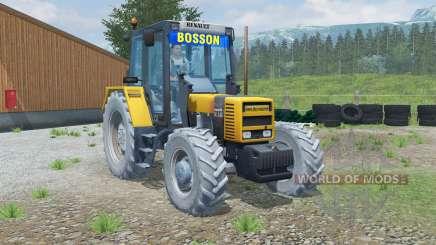 Renault 95.14 TꞳ para Farming Simulator 2013