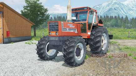 Fiat 1880 DT para Farming Simulator 2013