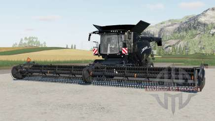 A New Holland CR10.90 Boneᵴ para Farming Simulator 2017