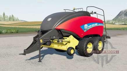 A New Holland BigBaler 3Ꝝ0 para Farming Simulator 2017