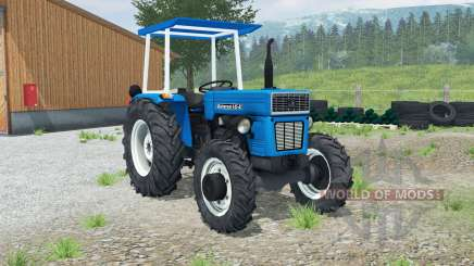 Universal 445 DTƇ para Farming Simulator 2013