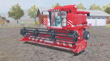 Case IH Axial-Flow 238৪ para Farming Simulator 2013