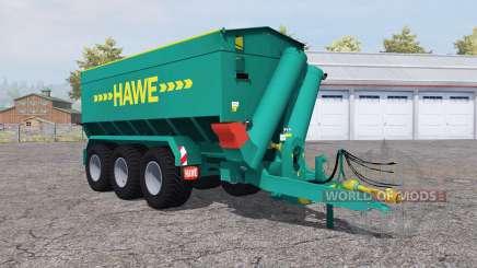 Hawe ULW ろ000 para Farming Simulator 2013