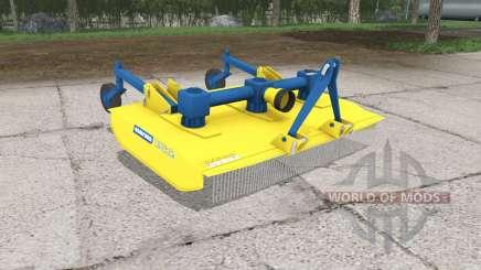 Bomford Tri-Blade 3000 para Farming Simulator 2015