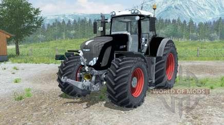 Fendt 936 Variᴏ para Farming Simulator 2013