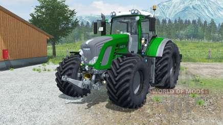 Fendt 936 Variꝋ para Farming Simulator 2013