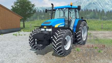 A New Holland TⱮ 190 para Farming Simulator 2013