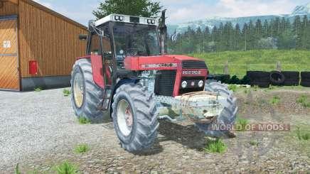 Urso 161Ꝝ para Farming Simulator 2013