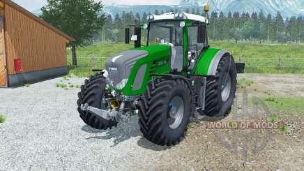 Fendt 936 Variƍ para Farming Simulator 2013