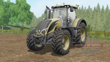 Valtra S324 & S374 para Farming Simulator 2017