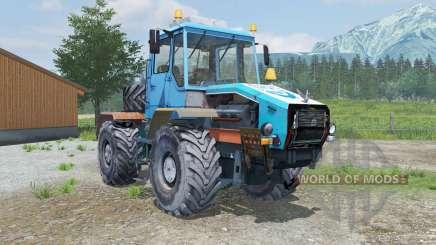 Slobozhanets HTA-2Ձ0 para Farming Simulator 2013