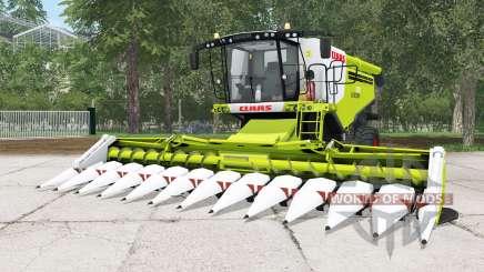 Claas Lexion 7৪0 para Farming Simulator 2015