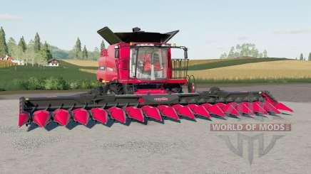 Case IH Axial-Flow 71ვ0 para Farming Simulator 2017