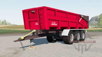 Demarest 24T para Farming Simulator 2017