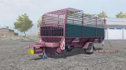 Horal MV3-025 para Farming Simulator 2013