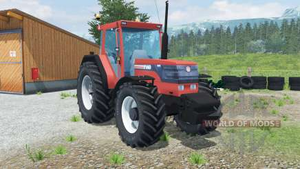 Fiat F140 para Farming Simulator 2013