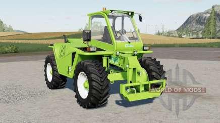 Merlo P41.7 Turbofarmeᵲ para Farming Simulator 2017