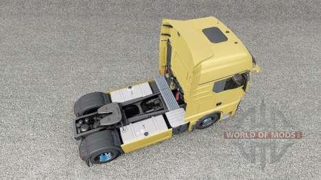 MAN TGX 18.510 2020 para Euro Truck Simulator 2