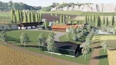 Ammergauer Alpen v1.1 para Farming Simulator 2017