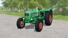 Deutz D ৪005 para Farming Simulator 2017