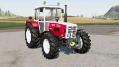Steyr 8130A Turbƍ para Farming Simulator 2017