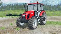 Zetor Proxima 84Ꝝ1 para Farming Simulator 2013