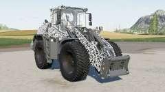 Claas Torion 1914 Dev Mule para Farming Simulator 2017