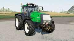 A Valtra 8050 HiTecꞕ para Farming Simulator 2017