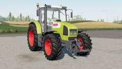Claas Ares 616 RƵ para Farming Simulator 2017