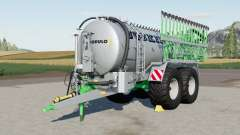 Joskin Modulo2 16000 ⰌEB para Farming Simulator 2017