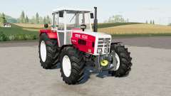 Steyr 8130A Turbꝺ para Farming Simulator 2017