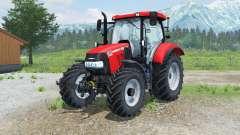 Case IH Maxxum 130 CVX para Farming Simulator 2013