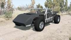 Civetta Bolide Super-Kart v2.5 para BeamNG Drive