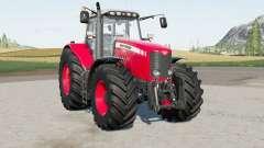 Massey Ferguson 7400-serieʂ para Farming Simulator 2017