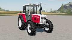 Steyr 8080A & 8090A Turbꝋ para Farming Simulator 2017