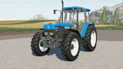 A New Holland 40-serieᵴ para Farming Simulator 2017